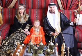 Em Dubai, Eduardo Bolsonaro faz sessão de fotos que custa R$ 955