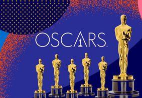 Oscar 2021: Uma estação de trem recebe os indicados este ano