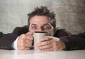 Veja como se manter acordado e disposto sem ficar refém do cafezinho