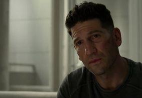 Netflix divulga trailer da 2ª temporada de 'Justiceiro'; assista
