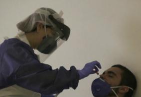 Pesquisadores descobrem nova cepa do coronavírus em Nova York