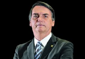 Bolsonaro desembarca na Paraíba nesta quinta-feira (21)