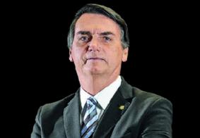Presidente Jair Bolsonaro cumpre agenda na Paraíba