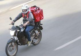 Motoboys que trabalham com delivery terão habilitação gratuita na PB; saiba mais