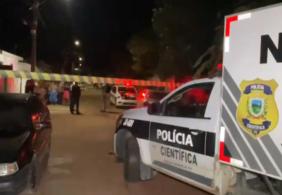 Jovem morre dentro de casa após ataque a tiros em João Pessoa