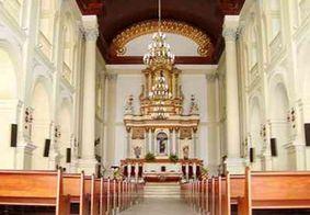 Saiba onde assistir pela internet as celebrações da Igreja Católica durante a Semana Santa