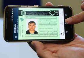 CNH Digital não poderá ser utilizada como documento de identificação no Enem
