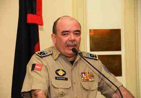 Coronel Euller comemora anúncio de concurso na área de segurança pública