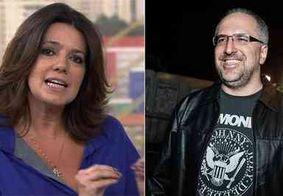 Ex-Globo se une a sócio do Porta dos Fundos para criar canal de jornalismo