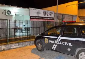 Amigo da família é preso acusado de estuprar criança de 2 anos em João Pessoa