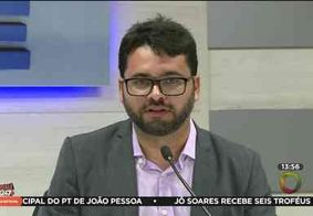 """TJPB neutraliza recurso de Berg Lima contra processo de cassação: """"agravo prejudicado"""""""