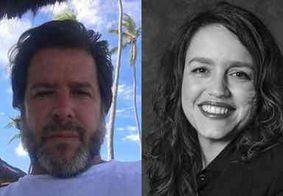 Murilo Benício está namorando autora da próxima novela das 21h