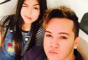 Internautas apontam que Belinho, pai de Melody, pode ser a mãe da cantora; entenda