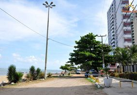 Praia de Candeias, em Pernambuco
