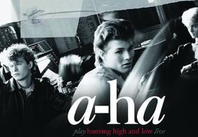A-Ha fará shows no Brasil para celebrar 35 anos de álbum de 'Take On Me'
