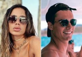 Novo casal? Anitta deixa comentário inusitado em foto com jogador