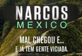 Vídeo: Próxima temporada de Narcos é confirmada pela Netflix; trama se passa no México