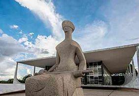 Rosa Weber vai relatar queixa-crime sobre compra da Covaxin