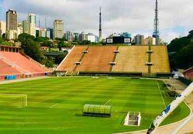Campeonato Paulista tem data de retorno anunciada