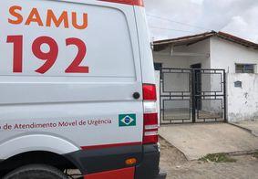 Grávida é espancada em João Pessoa; marido é suspeito do crime