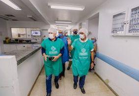 UPA dos Bancários passa a receber pacientes com todas as enfermidades