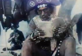 Lançado documentário que retrata o cangaço no Brasil; confira