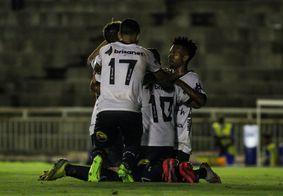 Botafogo-PB goleia Atlético de Cajazeiras, mas termina na vice-liderança