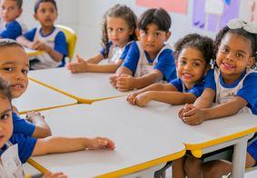Autorizadas aulas presenciais na rede municipal de Cabedelo