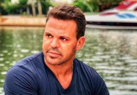 Eduardo Costa critica comoção por morte de cachorro