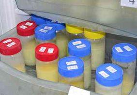 Doações para banco de leite em maternidade de JP têm queda de 50%