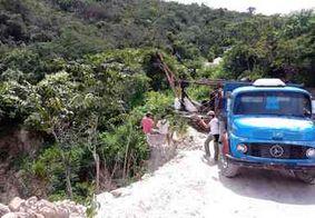 Operação resgata 12 pessoas do trabalho escravo, na Paraíba