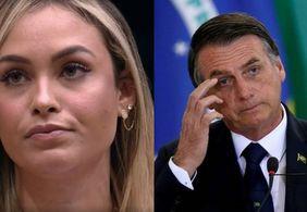 Após declarar que gosta de Bolsonaro, sister perde seguidores e fãs sobem tag #foraSarah