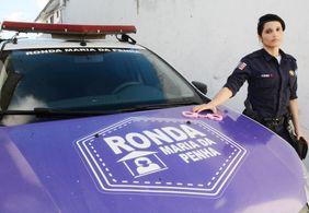 Ronda Maria da Penha: João Pessoa retoma serviço para mulheres vítimas de violência