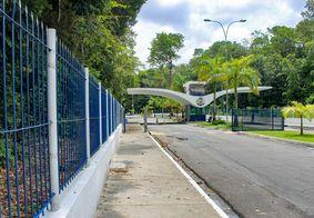 Universidade Federal da Paraíba (UFPB), em João Pessoa