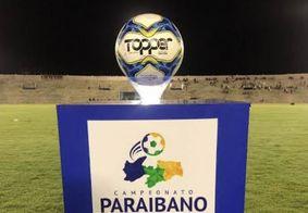 Comissão vai analisar viabilidade para realização do Campeonato Paraibano 2021