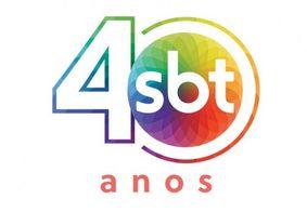 40 ANOS DO SBT