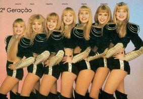Ex-paquita choca ao revelar que não gosta de ser lembrada como bailarina da Xuxa