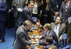 A 3 horas de fim do prazo de validade, Senado aprova MP do pente-fino do INSS