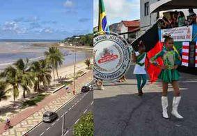 Prefeitura de João Pessoa deve anunciar essa semana decisão sobre praias e desfiles cívicos