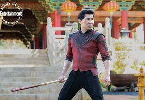 Confira o ESPETACULAR trailer de Shang-Chi e a Lenda dos Dez Anéis
