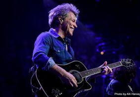 Bon Jovi confirma participação no Rock In Rio 2019