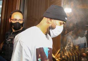 Gabigol é detido em cassino clandestino com aglomeração
