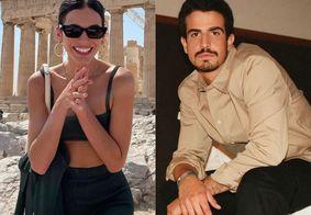 Bruna Marquezine comenta foto de Enzo Celulari e fãs se animam