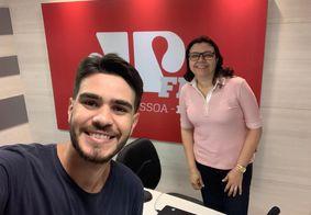 Ouça o podcast do Jornal da Manhã da Jovem Pan João Pessoa
