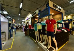 Centro Fashion Fortaleza realiza duas semanas de bazar