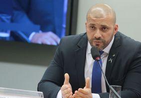 Conselho de Ética dá continuidade a processo contra Daniel Silveira