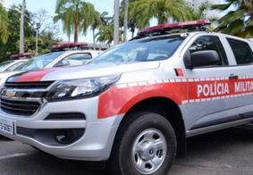 Jovem é preso suspeito de matar uma mulher por estrangulamento na Paraíba
