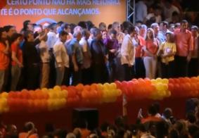 Em João Pessoa, encontro define rumos do PSB nas eleições deste ano