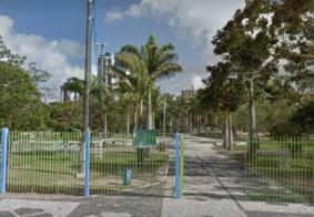 Idoso é assaltado durante caminhada em parque de Campina Grande