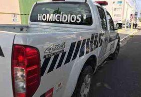 Dois homens são executados a tiros na região de Cajazeiras